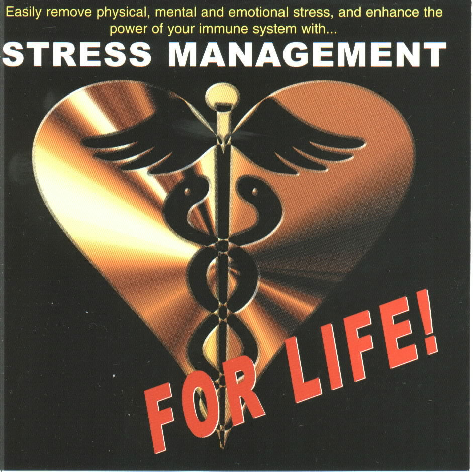 Stress Management for Life; Actual size=240 pixels wide